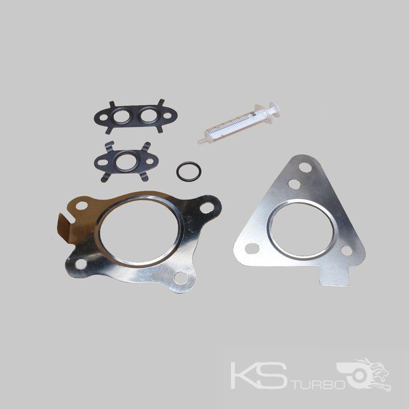 Montagesatz Turbolader Nissan Interstar G9U 630-632 2.5 dCI 107KW dCI 150 765176