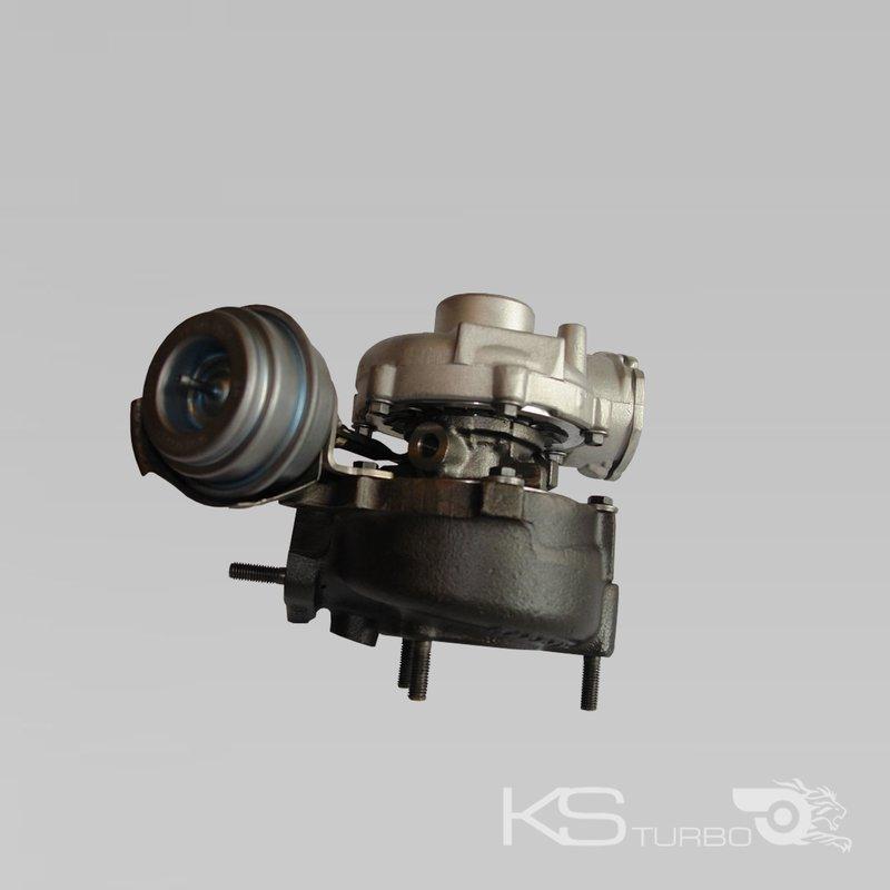 Turbo Turbolader Audi VW A4 A6 Passat B6 2.0 TDI 103 KW 140 PS BRE//BRF//BVG//BVF