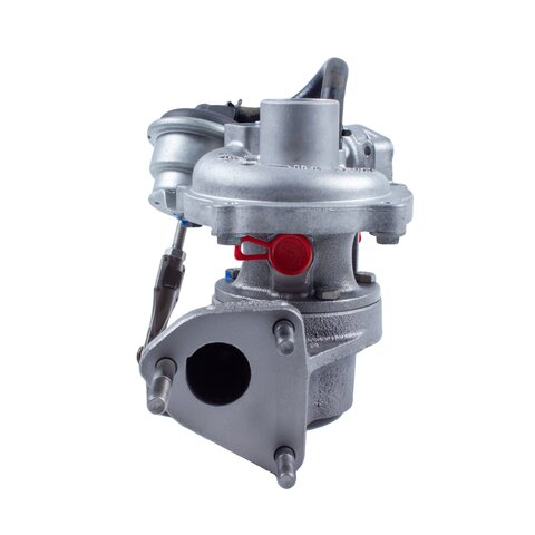 54359880005 Turbolader Fiat 500 C Multijet 312 1,4 70KW 95PS 199 A6.000