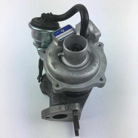 54359880005 Turbolader Opel Corsa D 1.3CDTI 1,4 70KW 95PS 199 A6.000