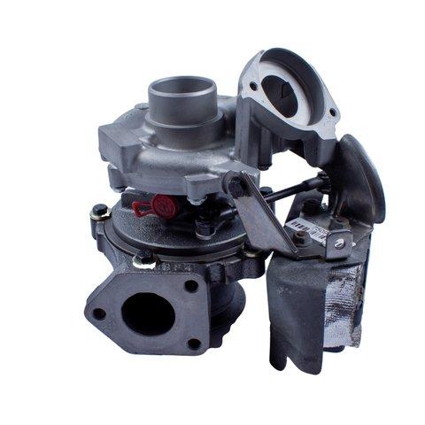 Garrett Turbocharger 750952-5017S BMW 2 0 D 118D 120D 77980551, 339,00 €