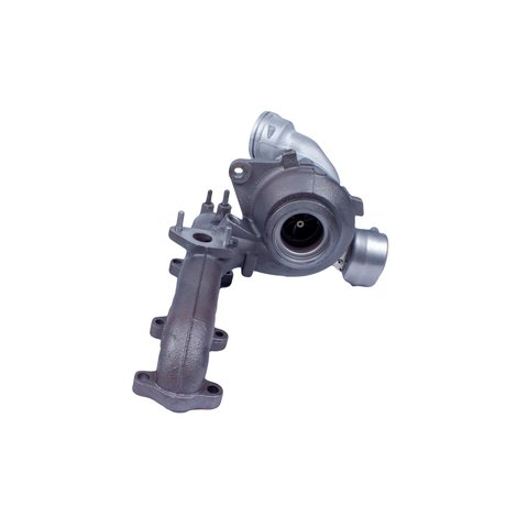 Borg Warner Turbolader 5439 988 0072 Volkswagen 1.9 TDI  Caddy Golf JETTA