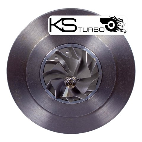 KS-Turbo Rumpfgruppe A6510904080 Mercedes 220 CDI  Sprinter
