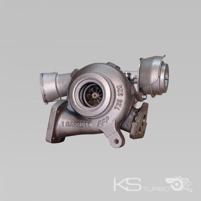 kkk turbolader vw t5 2 5tdi 131ps 070145701e axd 229 00. Black Bedroom Furniture Sets. Home Design Ideas
