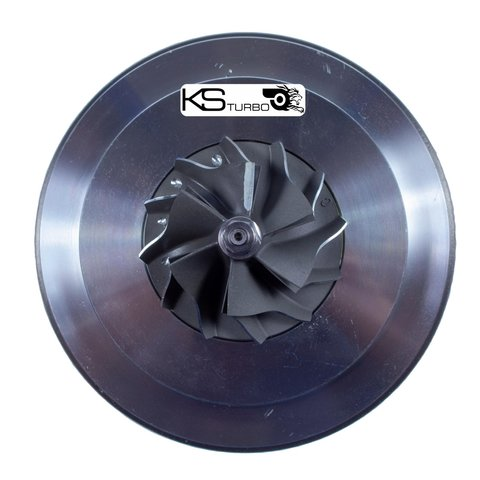 KS-Turbo Rumpfgruppe 50870 Iveco 2.3D 504078436 Daily   504136783